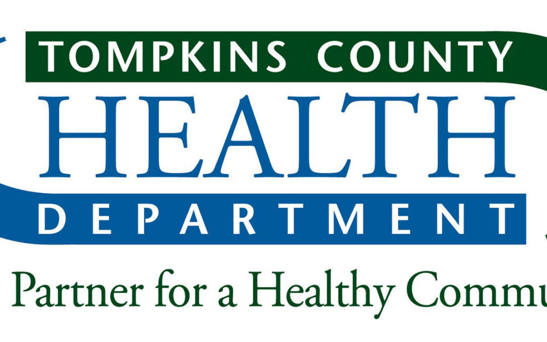 Tompkins County Health Department Mask Advisory for Local Businesses and Organizations (8/2)